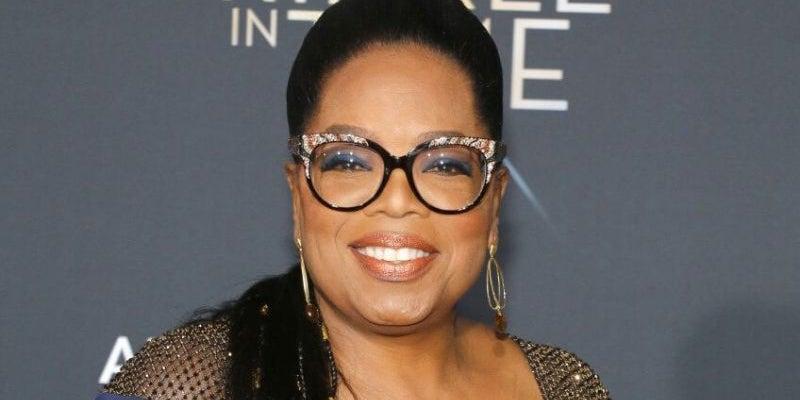 Oprah Winfrey Net Worth: $2.8 Billion
