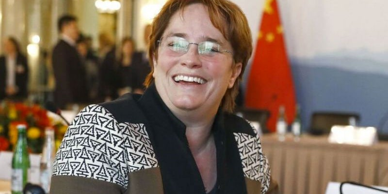Magdalena Martullo-Blocher Net Worth: $5.2 Billion