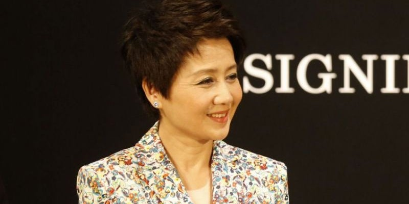 Angela Leong Net Worth: $3.7 Billion