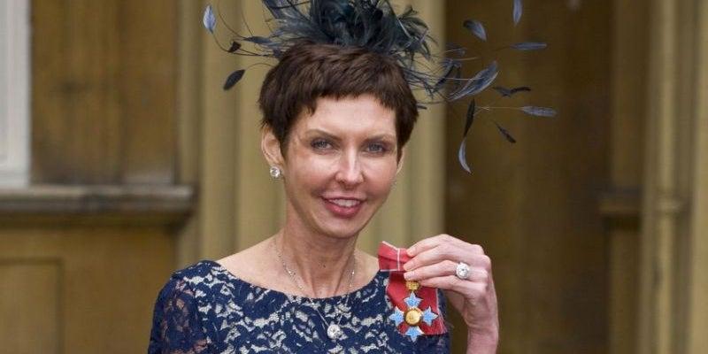 Denise Coates Net Worth: $5 Billion