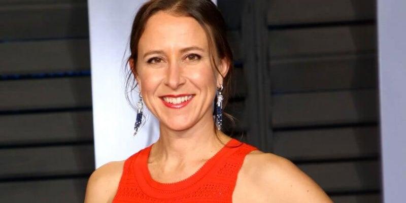 Anne Wojcicki Net Worth: $1 Billion