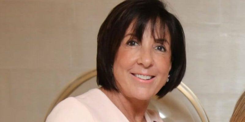 Jane Goldman Net Worth: $3.1 Billion