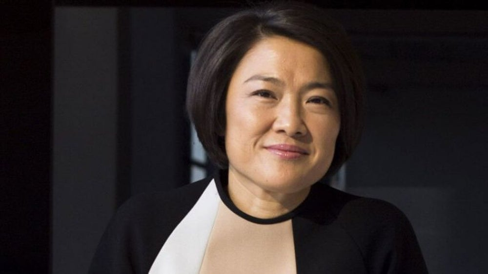Zhang Xin Net Worth: $3.6 Billion