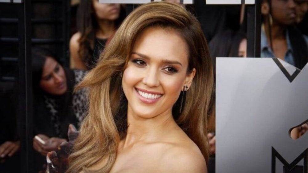 Jessica Alba Net Worth: $340 Million