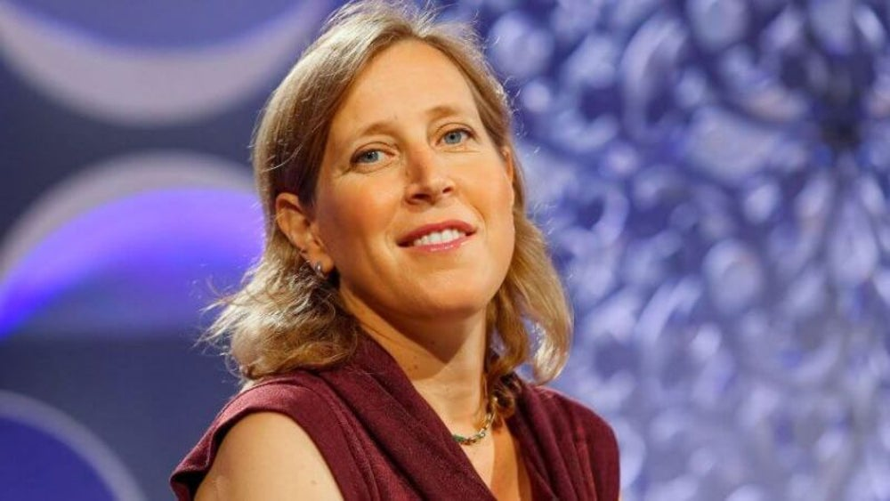 Susan Wojcicki Net Worth: $400 Million