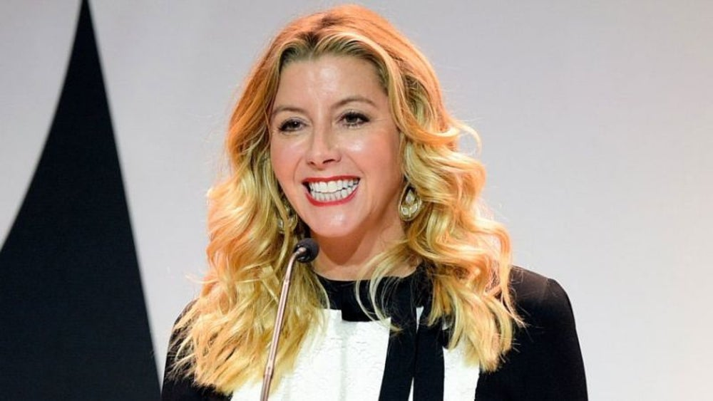 Sara Blakely Net Worth: $1.0 Billion