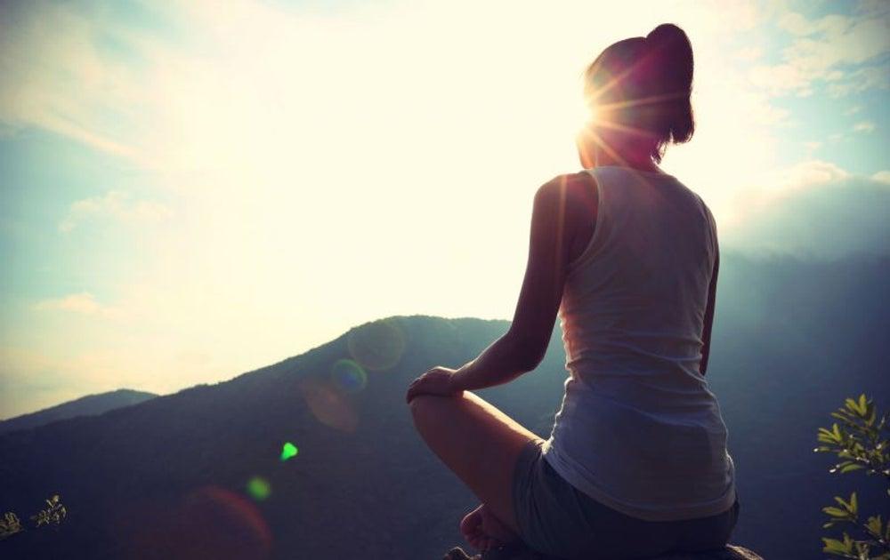 3. Medita