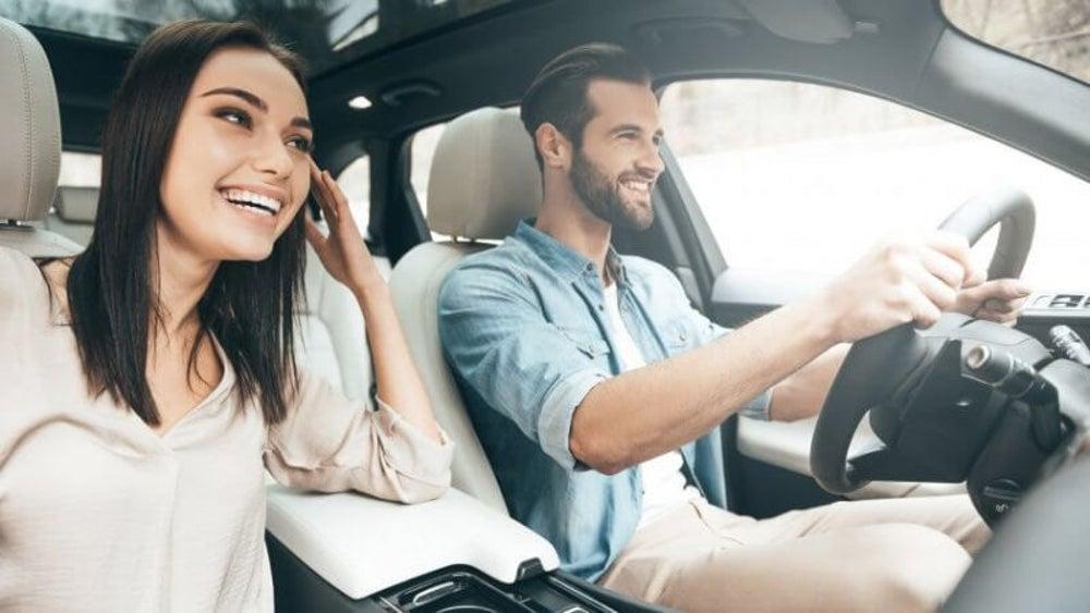 Uber or Lyft Driver