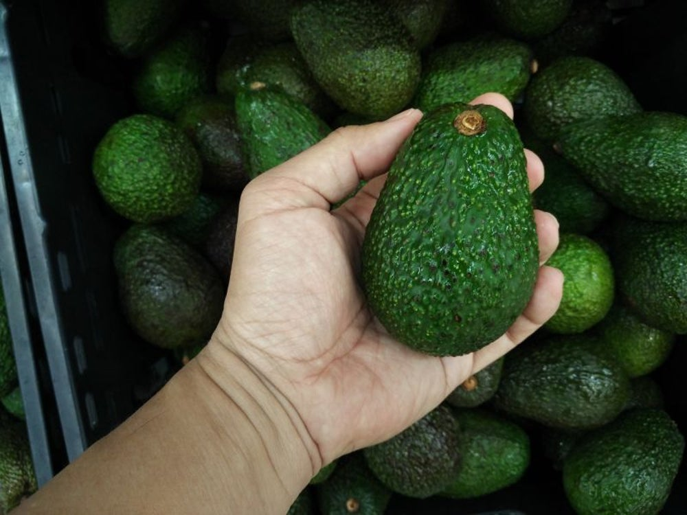 New Zealand has been battling an avocado crime wave.