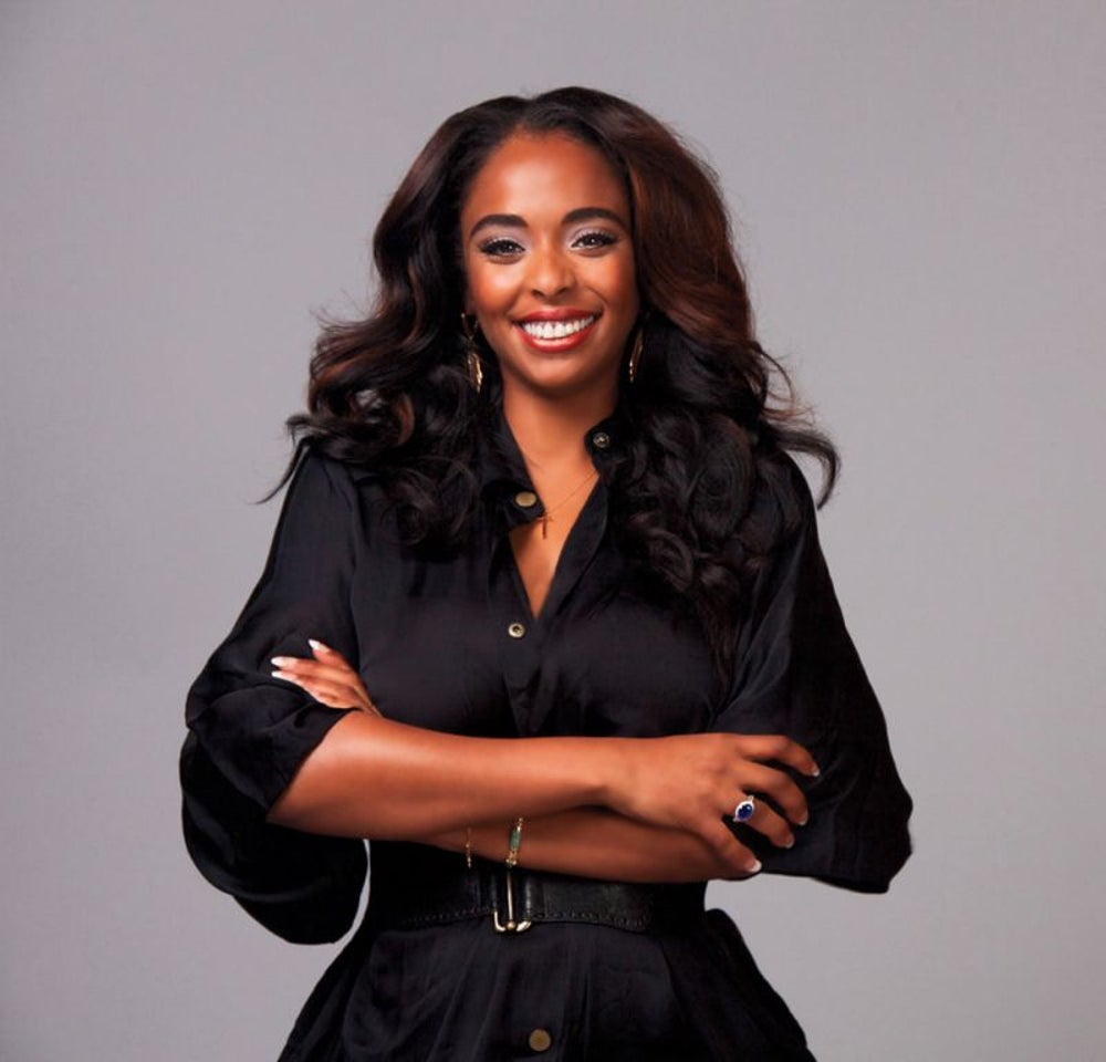 Kimberly Steward: Oscar-nominated producer; founder, K Period Media