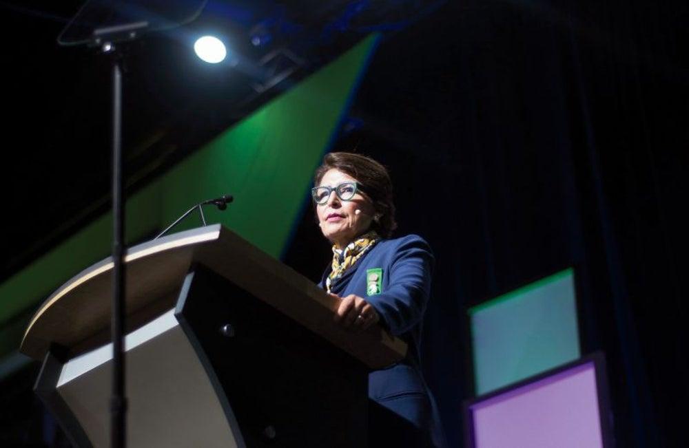 Sylvia Acevedo: CEO, Girl Scouts of the USA