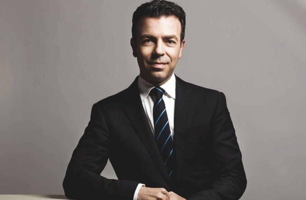 2. Alejandro Ramírez