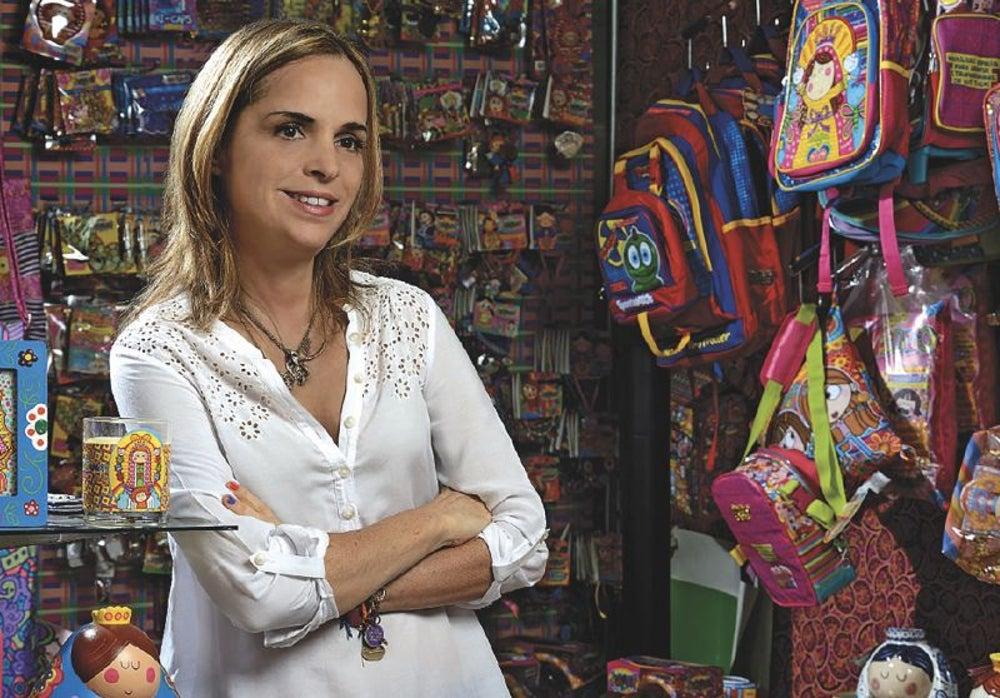 3. Amparo Serrano