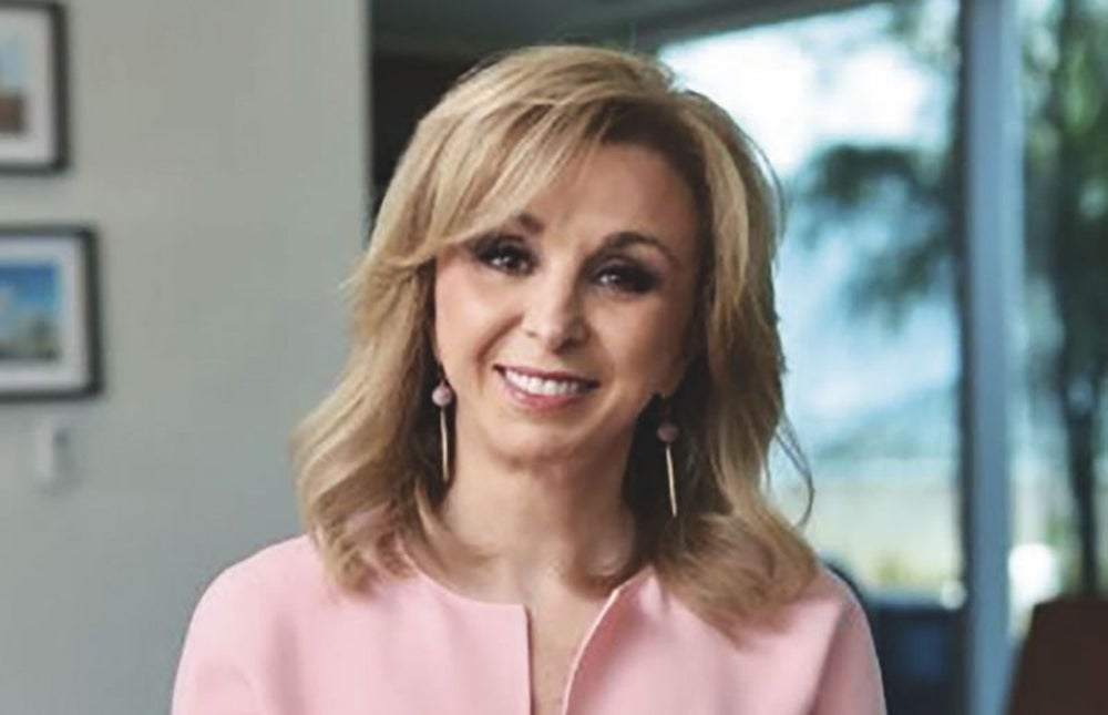 5. Blanca Treviño