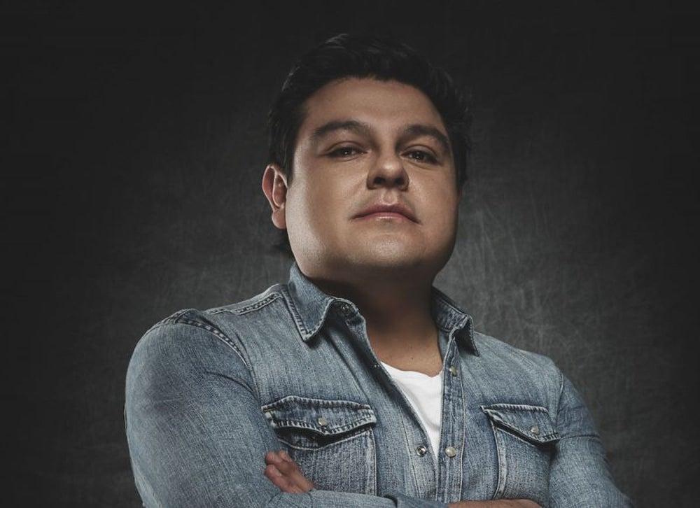 13. Manolo Díaz