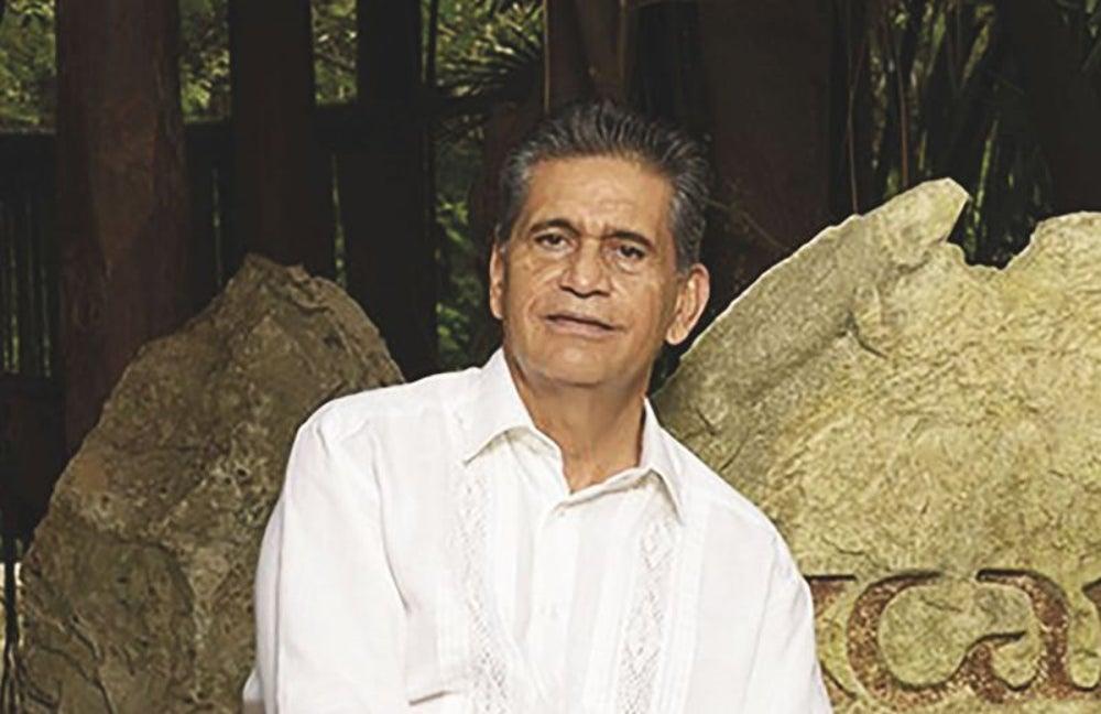 14. Miguel Quintana Pali