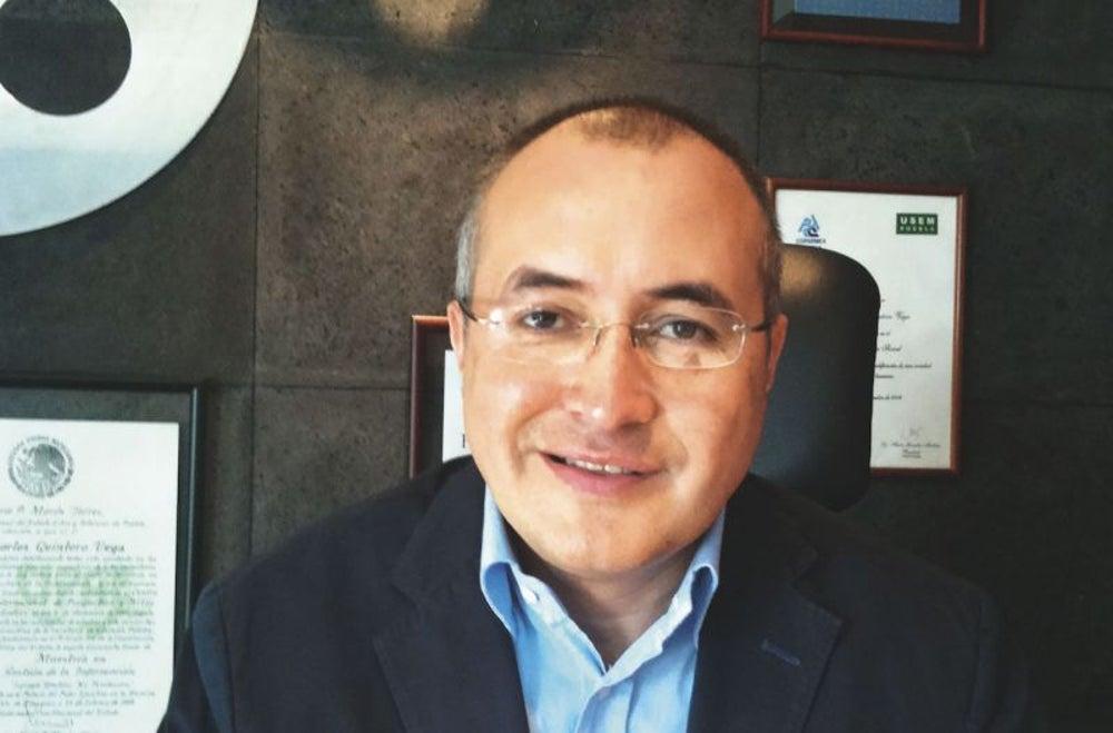 16. Roberto Quintero