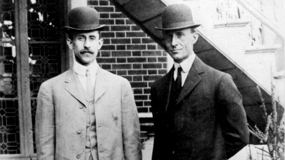 Orville and Wilbur Wright: Curtiss-Wright