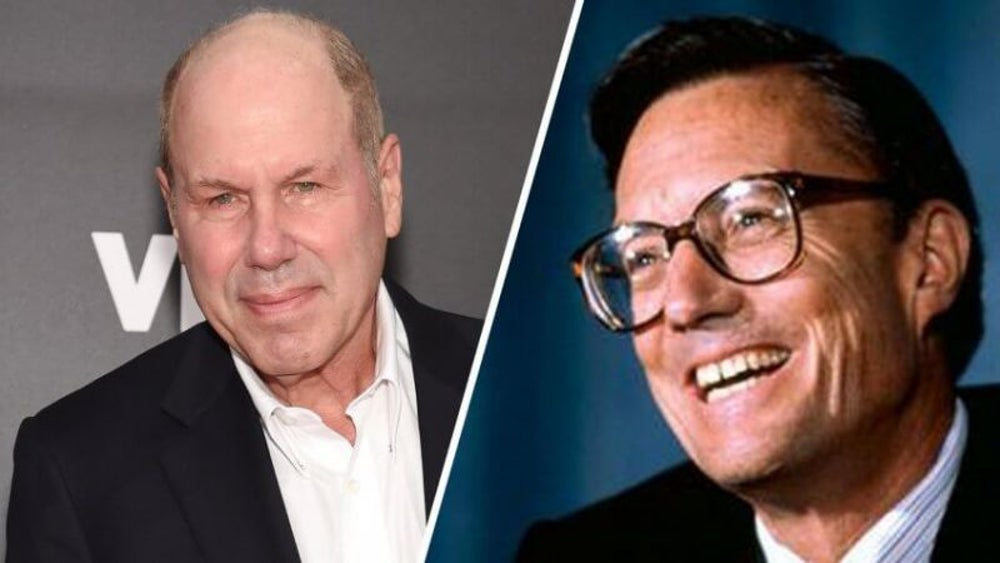 Michael Eisner and Frank Wells: Disney