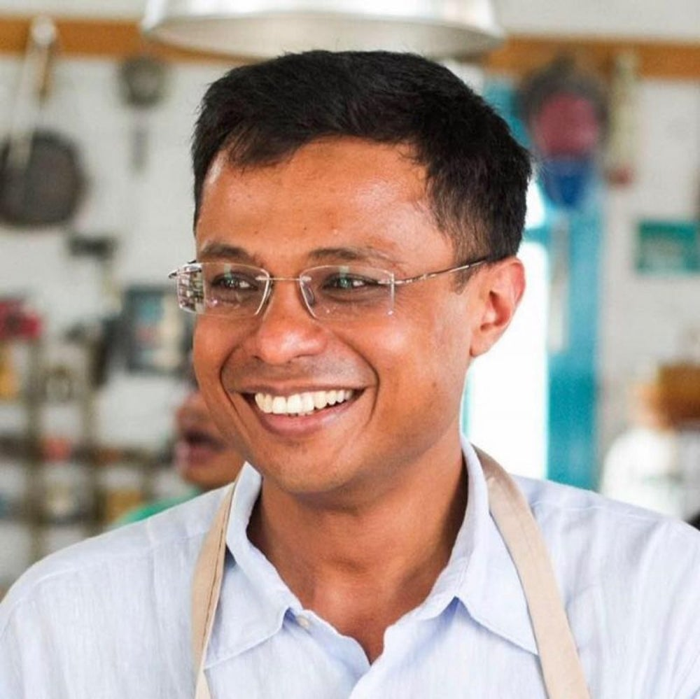 Flipkart Founder - Sachin Bansal