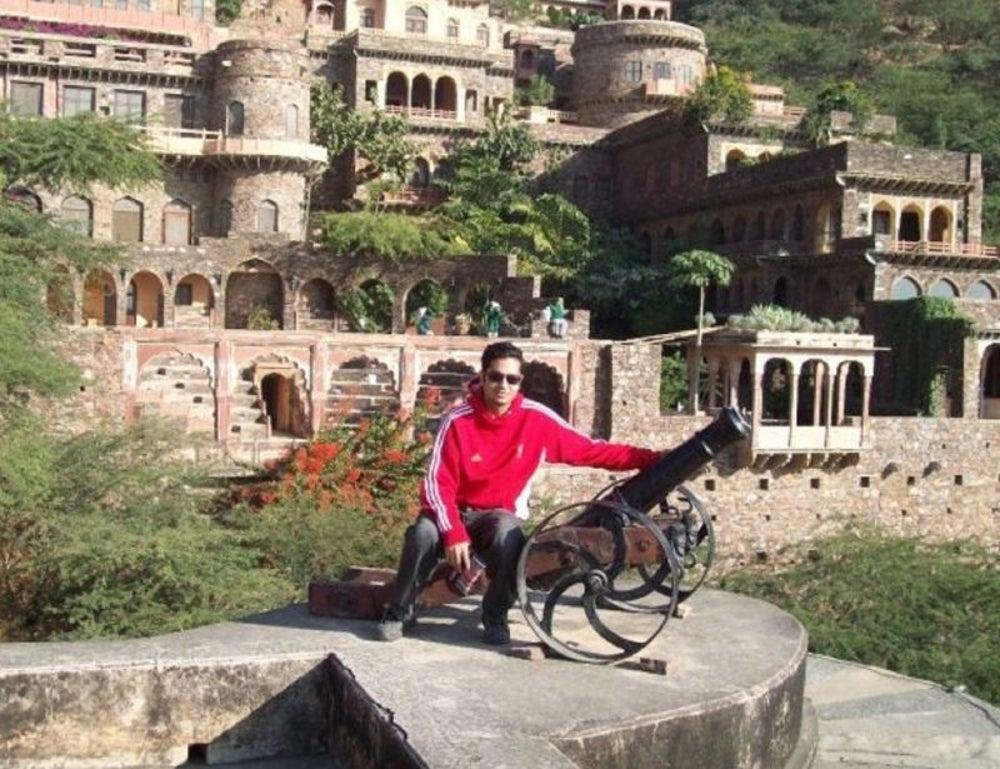 Zomato's Co-founder - Pankaj Chaddah