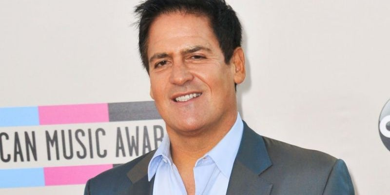 Mark Cuban: Dallas Mavericks Owner and 'Shark Tank' Investor