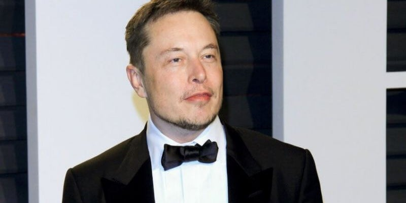 Elon Musk: Founder, Tesla and SpaceX