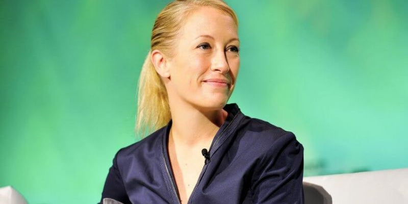 Julia Hartz: Cofounder and CEO, Eventbrite