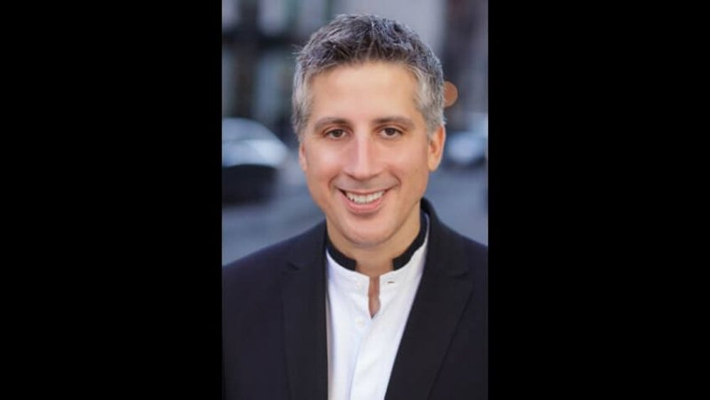 Oliver Kharraz: Founder, Zocdoc