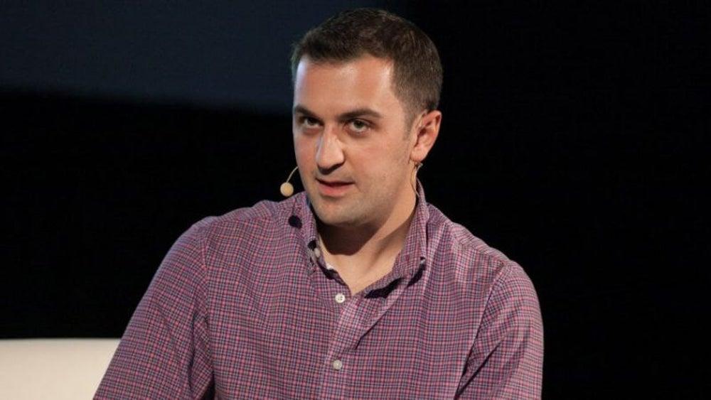 John Zimmer: Co-founder, Lyft