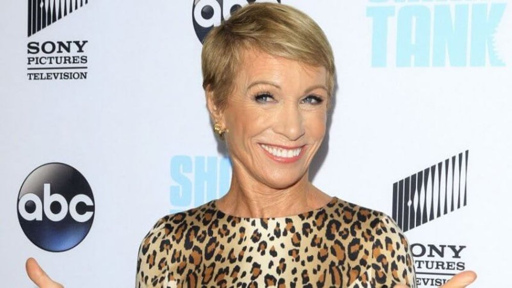 Barbara Corcoran: 'Shark Tank' Investor and Real Estate Mogul