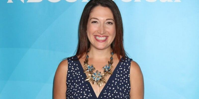 Randi Zuckerberg: Founder and CEO, Zuckerberg Media