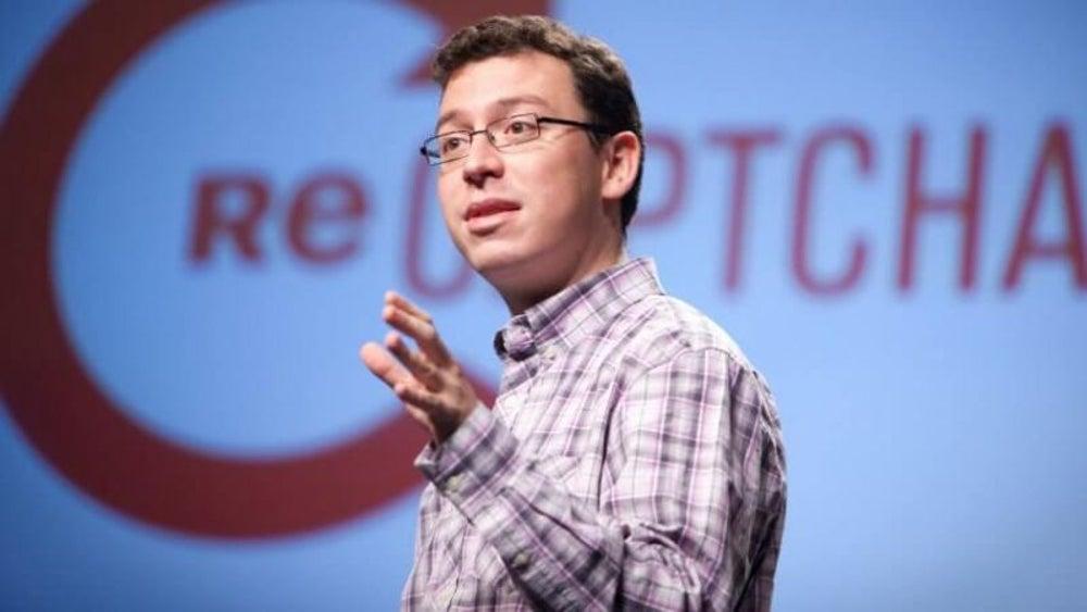 Luis von Ahn: CEO, Duolingo