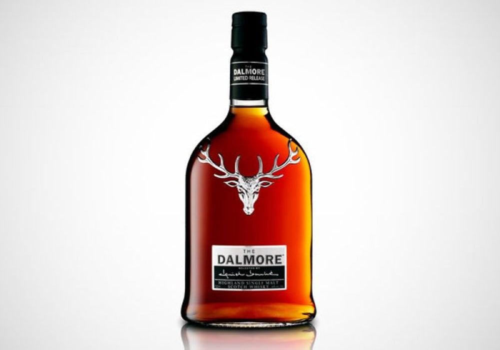 The Dalmore 62, $215,000