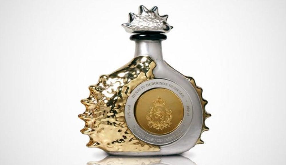 Henri IV Dudognon Heritage Cognac Grande Champagne, $2 million