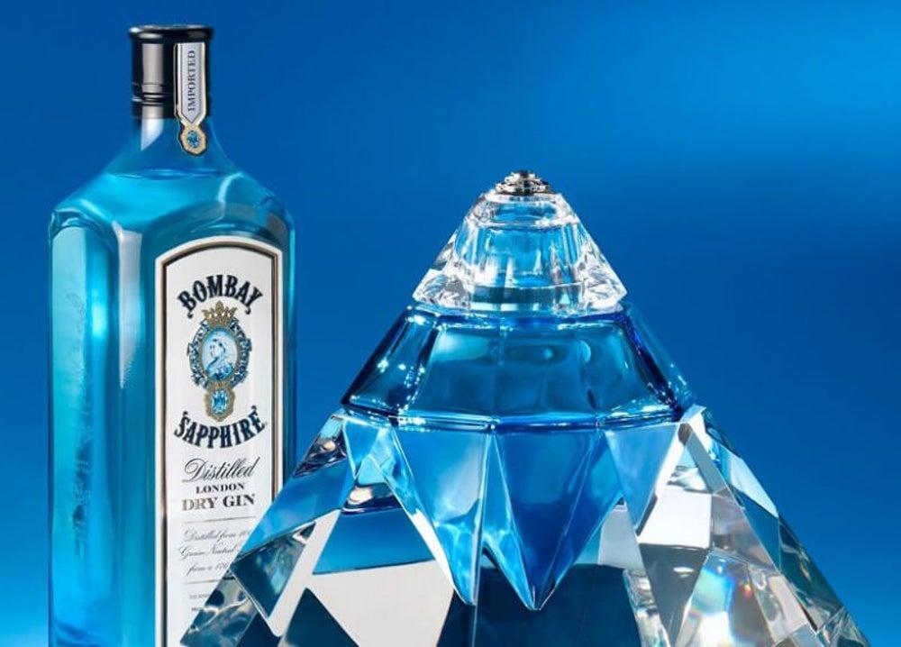 Bombay Sapphire Revelation, $200,000