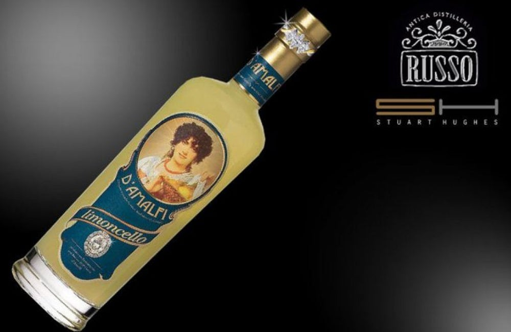 D'Amalfi Limoncello Supreme, $44 million
