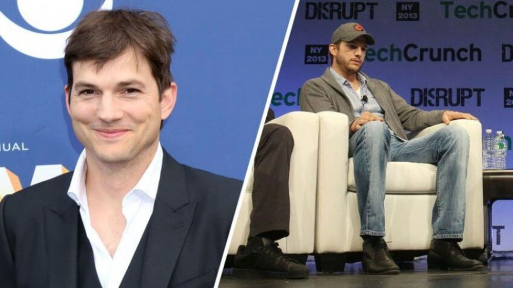 A-Grade Investments, Ashton Kutcher