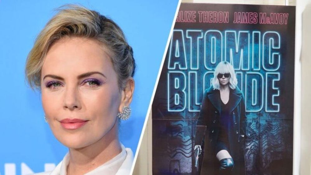 Denver and Delilah Productions, Charlize Theron