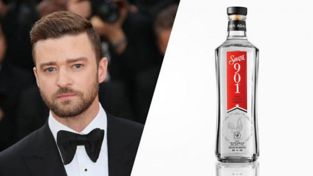 Sauza 901 Tequila, Justin Timberlake