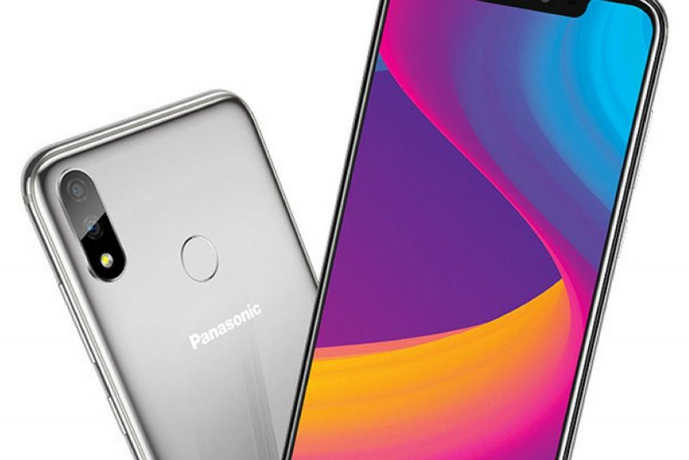 2. Panasonic Eluga X1 And X1 Pro