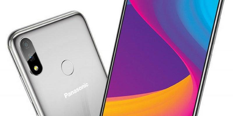 2. Panasonic Eluga X1 And X1 Pro