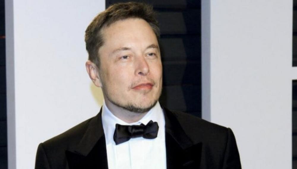 5. Elon Musk: Fundador, Tesla y SpaceX