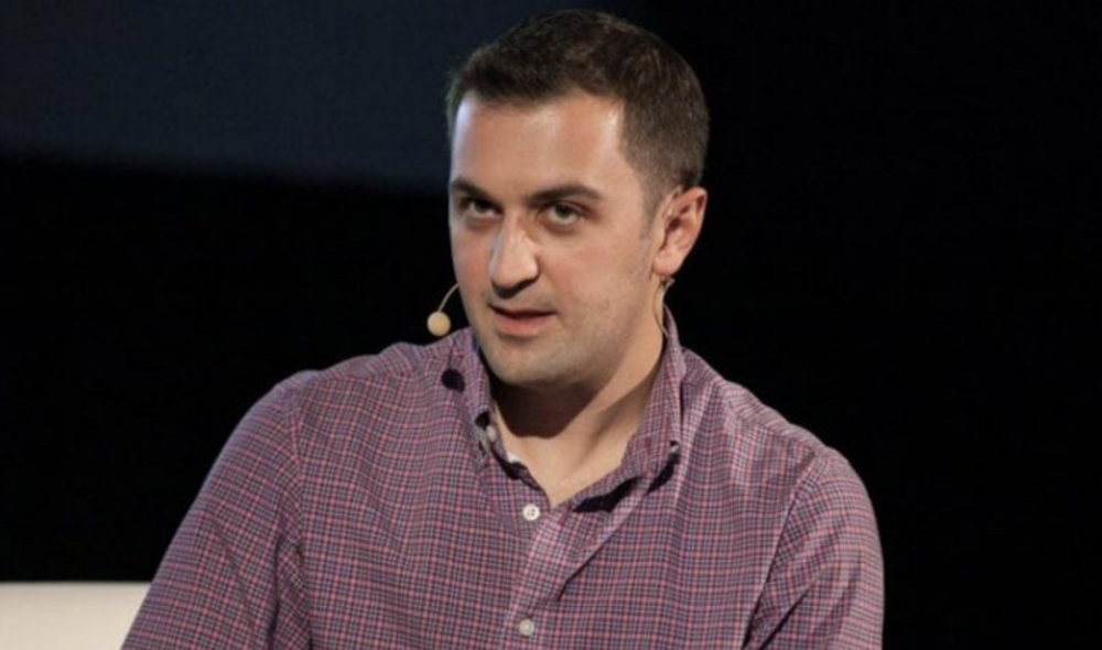 12. John Zimmer: Cofundador, Lyft