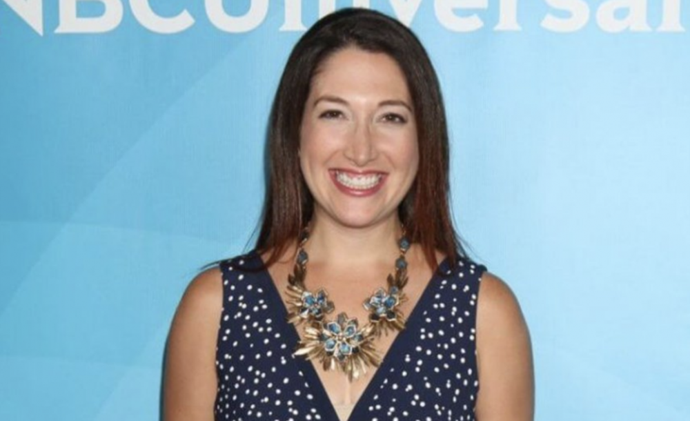 14. Randi Zuckerberg: Fundadora y CEO, Zuckerberg Media