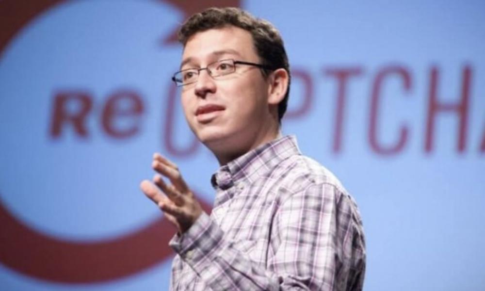 15. Luis von Ahn: CEO, Duolingo