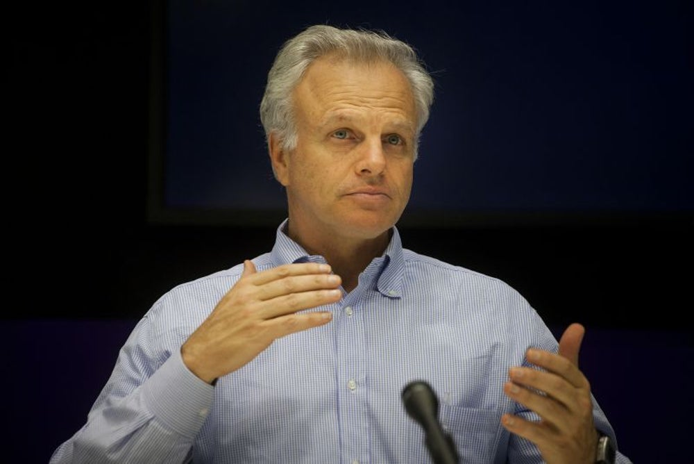 David Neeleman, JetBlue
