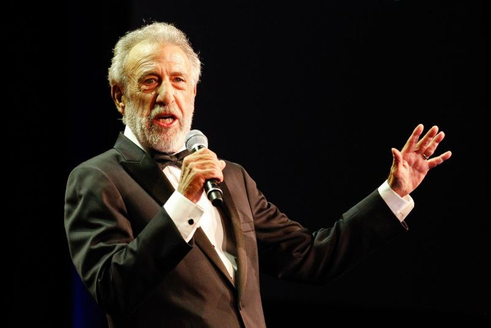 George Zimmer, Men's Wearhouse