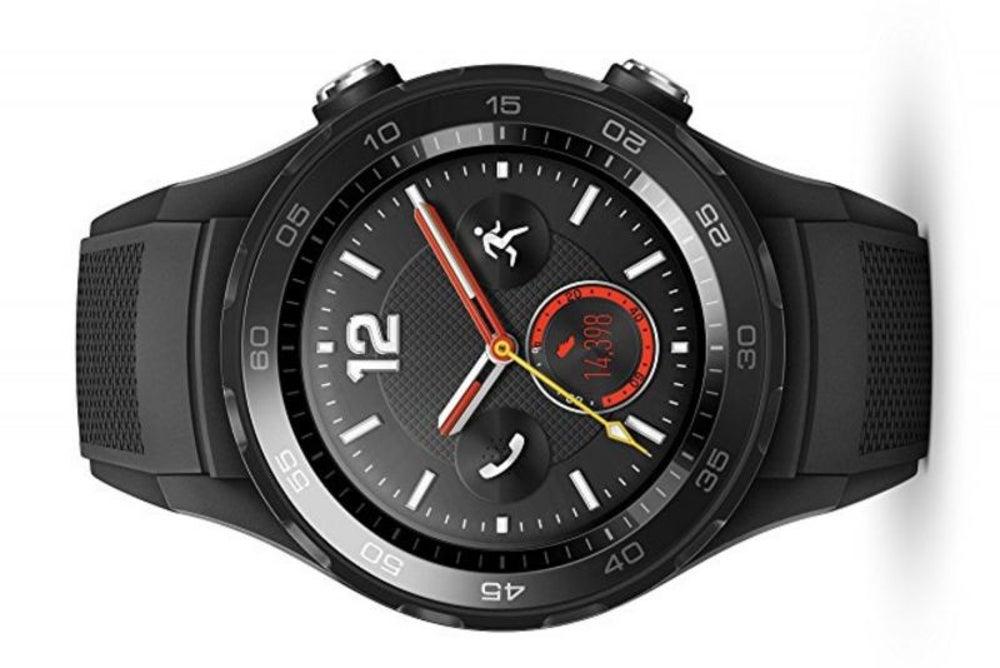 2. Huawei Watch 2 LTE