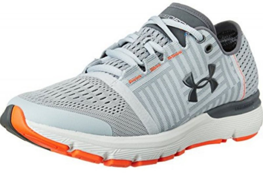5. Under Armour Gemini 3 Smart Shoes